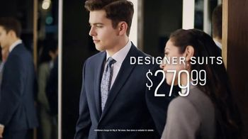 Men's Wearhouse TV Spot, 'High Standards' - Thumbnail 8