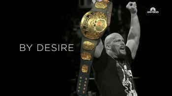 WWE Shop TV Spot, 'Inspirado en millones' [Spanish] - 2 commercial airings