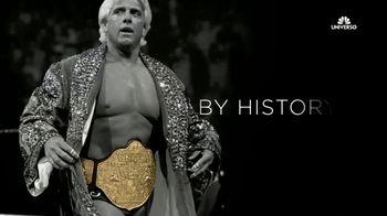 WWE Shop TV Spot, 'Inspirado en millones' [Spanish] - Thumbnail 1