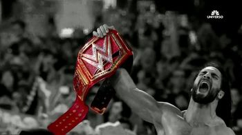 WWE Shop TV Spot, 'Inspirado en millones' [Spanish] - Thumbnail 5