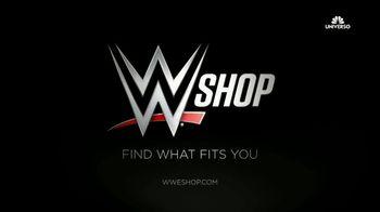 WWE Shop TV Spot, 'Inspirado en millones' [Spanish] - Thumbnail 7