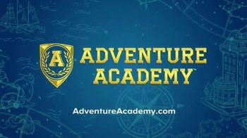 Adventure Academy TV Spot, 'Disney Channel: A Whole World' - Thumbnail 9