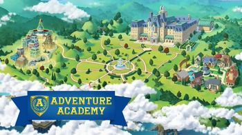 Adventure Academy TV Spot, 'Disney Channel: A Whole World' - Thumbnail 2