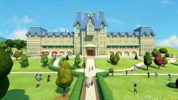 Adventure Academy TV Spot, 'Disney Channel: A Whole World' - Thumbnail 8