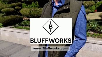 Bluffworks TV Spot, 'Not About the Clothes' - Thumbnail 10