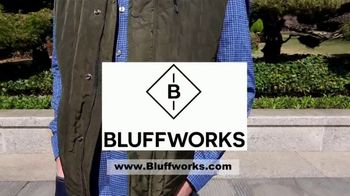 Bluffworks TV Spot, 'Not About the Clothes' - Thumbnail 8