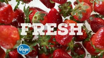The Kroger Company TV Spot, 'What Fresh Means'