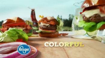The Kroger Company TV Spot, 'What Fresh Means' - Thumbnail 3
