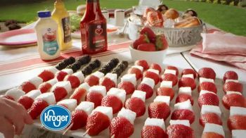 The Kroger Company TV Spot, 'What Fresh Means' - Thumbnail 8