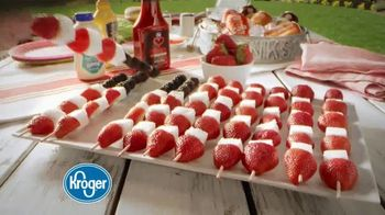 The Kroger Company TV Spot, 'What Fresh Means' - Thumbnail 9