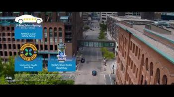 2019 Honda Accord TV Spot, 'Life Is Better: Sota' [T2] - Thumbnail 4