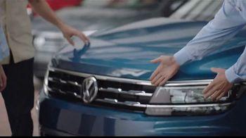 Volkswagen Evento Sign Then Drive TV Spot, 'Ha regresado' [Spanish] [T2] - Thumbnail 2