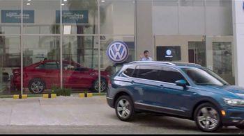 Volkswagen Evento Sign Then Drive TV Spot, 'Ha regresado' [Spanish] [T2] - Thumbnail 7