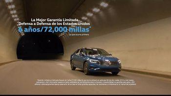 Volkswagen Evento Sign Then Drive TV Spot, 'Ha regresado' [Spanish] [T2] - Thumbnail 8