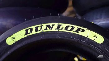 Dunlop Motorcycle Tires TV Spot, 'Language of Speed' Featuring Cameron Beaubier - Thumbnail 1