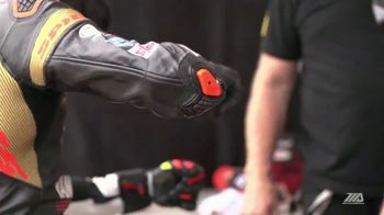 Dunlop Motorcycle Tires TV Spot, 'Language of Speed' Featuring Cameron Beaubier - Thumbnail 5