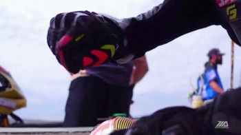 Dunlop Motorcycle Tires TV Spot, 'Language of Speed' Featuring Cameron Beaubier - Thumbnail 6