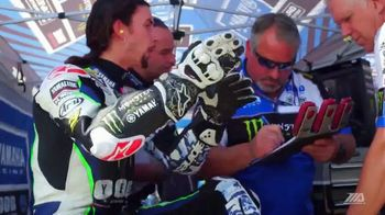 Dunlop Motorcycle Tires TV Spot, 'Language of Speed' Featuring Cameron Beaubier - Thumbnail 7