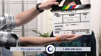 Plexaderm Skincare TV Spot, 'Real People: 50 Percent Off' - Thumbnail 3