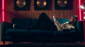 Michelob ULTRA TV Spot, 'Goes With Our Rhythm' Featuring Maluma