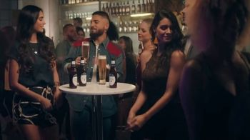 Michelob ULTRA TV Spot, 'Goes With Our Rhythm' Featuring Maluma - Thumbnail 9