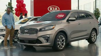 Kia Summer Sticker Sales Event TV Spot, \'Sticker Sale\' [T2]