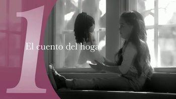 First Response TV Spot, 'El cuento del hogar' [Spanish]