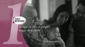 First Response TV Spot, 'El cuento del hogar' [Spanish] - Thumbnail 8