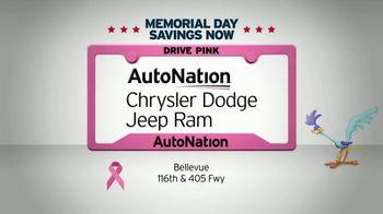 AutoNation Super Zero Event TV Spot, '2019 Jeep Cherokee Latitude: $179' - Thumbnail 8