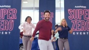 AutoNation Super Zero Event TV Spot, '2019 Jeep Cherokee Latitude: $179'