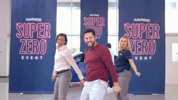 AutoNation Super Zero Event TV Spot, '2019 Jeep Cherokee Latitude: $179' - Thumbnail 3
