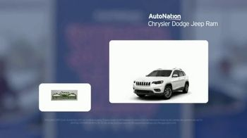 AutoNation Super Zero Event TV Spot, '2019 Jeep Cherokee Latitude: $179' - Thumbnail 5