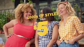 Old Navy TV Spot, 'Hot Summer Styles for the Family' Featuring Regina Hall - Thumbnail 10