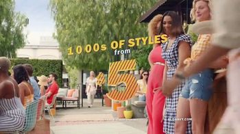 Old Navy TV Spot, 'Hot Summer Styles for the Family' Featuring Regina Hall - Thumbnail 9