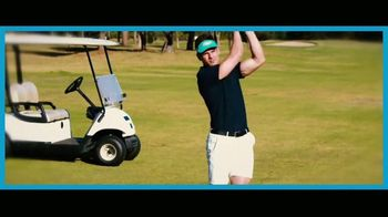 Subway $5.99 Chef Collection TV Spot, 'Saving Up for Golf Lessons'