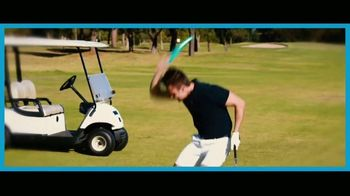 Subway $5.99 Chef Collection TV Spot, 'Saving Up for Golf Lessons' - Thumbnail 3