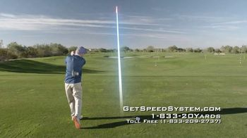 Revolution Golf Speed System TV Spot, 'It's a System' Featuring Gary McCord - Thumbnail 6