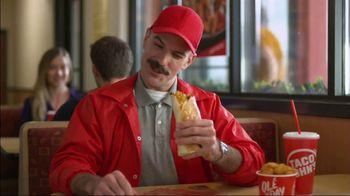 Taco John's Sirloin Steak Burritos TV Spot, 'Push My Buttons' - Thumbnail 1