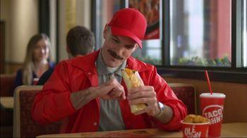 Taco John's Sirloin Steak Burritos TV Spot, 'Push My Buttons' - Thumbnail 3