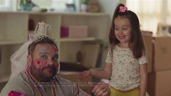 XFINITY Home TV Spot, 'Welcome to the Neighborhood' Song by Dinah Washington