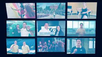 The University of Akron TV Spot, 'Spotlight: Police Officer' Featuring Matt Kaulig - Thumbnail 2