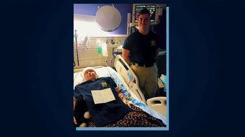 The University of Akron TV Spot, 'Spotlight: Police Officer' Featuring Matt Kaulig - Thumbnail 4