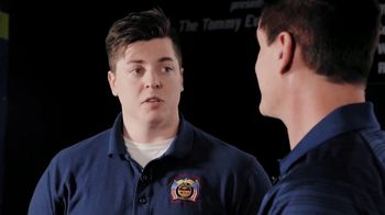 The University of Akron TV Spot, 'Spotlight: Police Officer' Featuring Matt Kaulig - Thumbnail 5