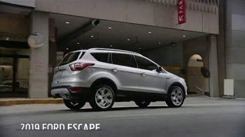 Ford Memorial Sales Event TV Spot, '2019 Escape' [T2] - Thumbnail 2