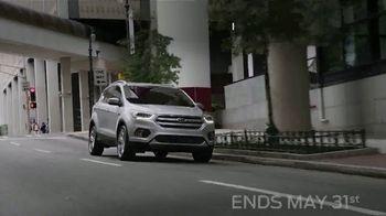 Ford Memorial Sales Event TV Spot, '2019 Escape' [T2] - Thumbnail 5