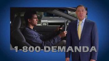 Garces, Grabler & LeBrocq TV Spot, 'Choque de auto' [Spanish] - Thumbnail 1
