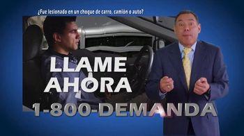 Garces, Grabler & LeBrocq TV Spot, 'Choque de auto' [Spanish] - Thumbnail 2