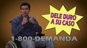Garces, Grabler & LeBrocq TV Spot, 'Choque de auto' [Spanish] - Thumbnail 3