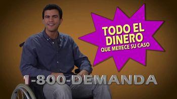 Garces, Grabler & LeBrocq TV Spot, 'Choque de auto' [Spanish] - Thumbnail 4