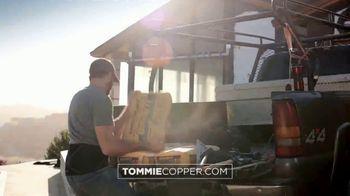 Tommie Copper TV Spot, 'Got Your Back' - Thumbnail 1